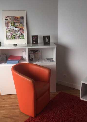 Cabinet de psychologie et de sophrologie à La Rochelle